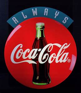 1997 - USA: The Coca-Cola Company