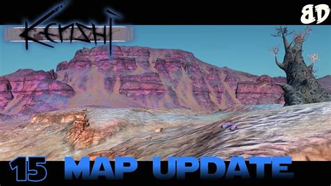 Kenshi Ep 15 Exploring The New Map (update 0930) Youtube