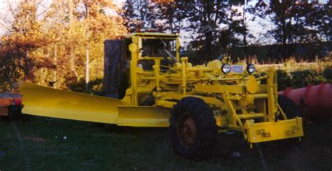 grader guy page  plowsite