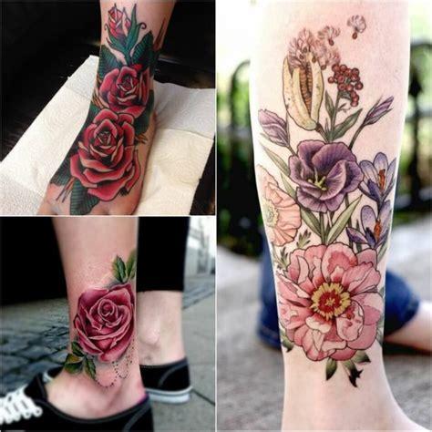 leg tattoos designs badass leg tattoos  men  women