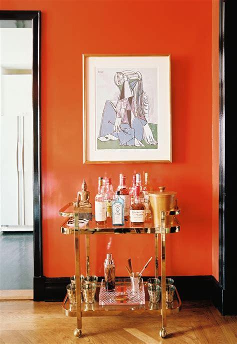 poor orange   misunderstood color laurel home