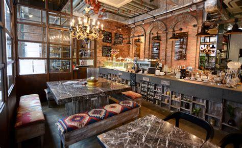 coffee academics restaurant review hong kong china