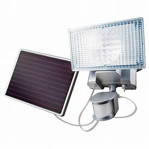 Solar powered flood light dusk to dawn bocawebcam