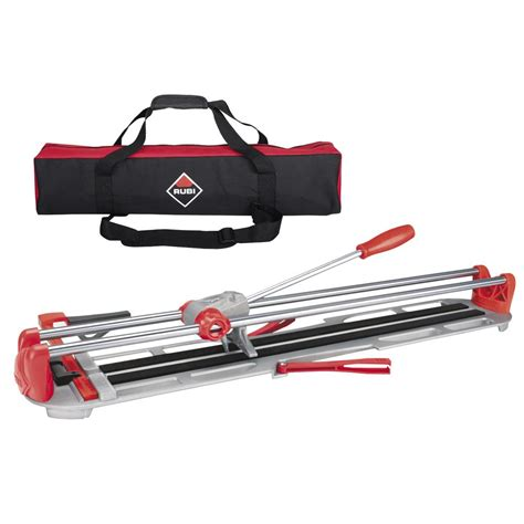 Home Depot Rubi Tile Cutter by Qep 24 In Rip Porcelain And Ceramic Tile Cutter 10630q