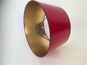 Lampenschirm 40 Cm : lampenschirm rot gold 40 cm ~ Pilothousefishingboats.com Haus und Dekorationen
