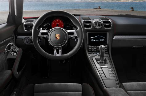 porsche cayman interior 2017 2015 porsche cayman reviews and rating motor trend