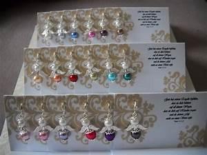 Gastgeschenke Hochzeit Diy : bastelset perlen engel charms gastgeschenk hochzeit taufe diy kaufen bei galerie of art4you ~ Frokenaadalensverden.com Haus und Dekorationen