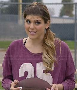 Sadie Saxton Fashion on Awkward | Molly Tarlov | WornOnTV.net