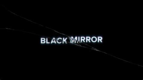 Black Mirror Season