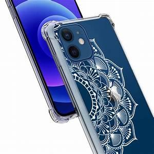 Case, For, Iphone, 12, Mini, 5, 4, U0026quot, Cool, Design, Tpu, Case, Flexible, Slim