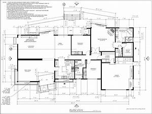 Make Your 2d Architectural Drawings In Autocad By Walter Em