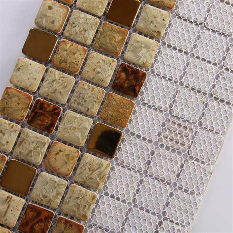 porcelain mosaic tiles bathroom floor mirror discount