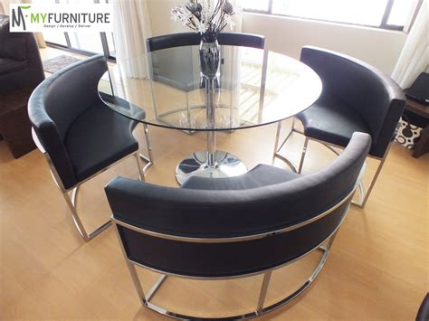 hideaway dining table and chairs round glass dining table 8 stunning hideaway dining