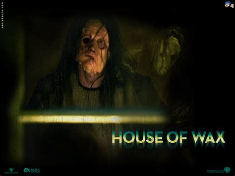 House Of Wax Movie Wallpaper #8