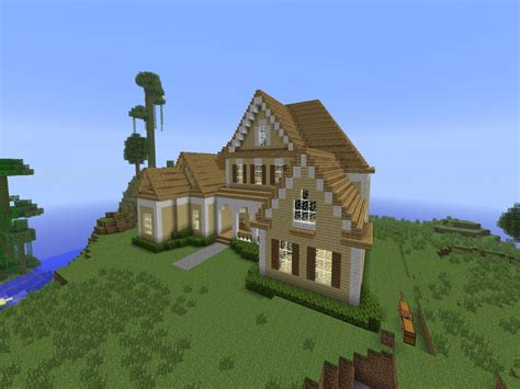 minecraft house roof   roof  minecraft simple blueprints  houses mexzhousecom