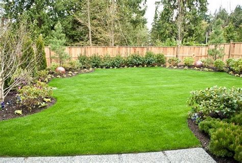 Large Backyard Landscaping - 15 landscaping ideas for large backyard and yard areas