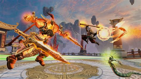 SMITE PS4 Hints and Tips for Beginner Gods - Guide - Push ...