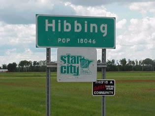 hibbing foundation  giving opportunity