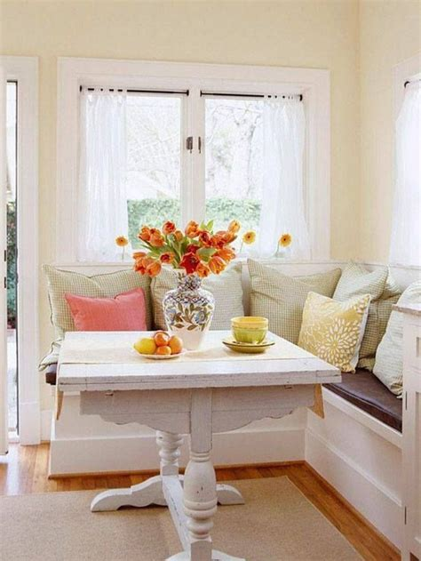 gray bedroom decorating ideas 37 cozy breakfast nook ideas you 39 ll want in home