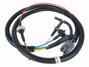 Transfer Case Vacuum Switch Wiring Harness Jeep Np231