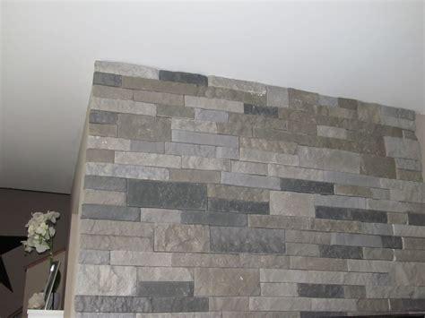 interior brick veneer home depot airstone feature wall the cavalier