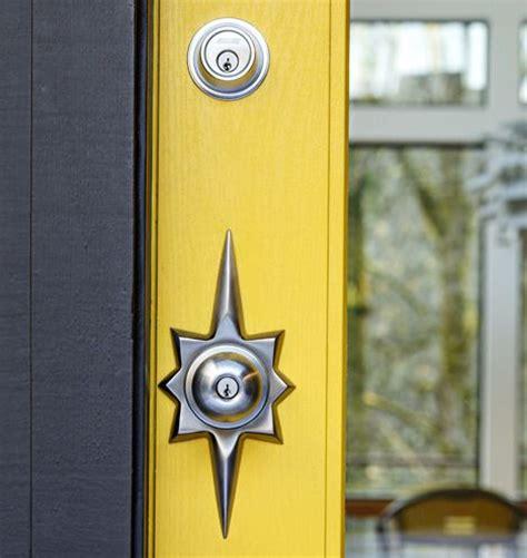 mid century door hardware 25 best images about mid century modern entryway knobs