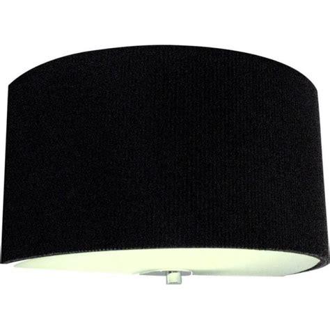 dar zar0122 zaragoza black wall light 1 light wall light