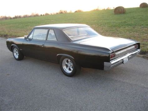 Purchase used 1964 Oldsmobile F85 Club Coupe - GM 350 ...