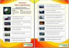 volcano worksheets images volcano worksheet
