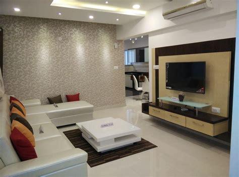2 Bhk Flat Interior Design In Ahmedabad