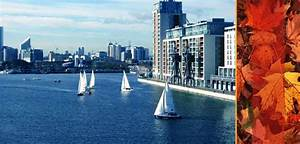 2012 Tullett Prebon London Boat Show Officially Opened By