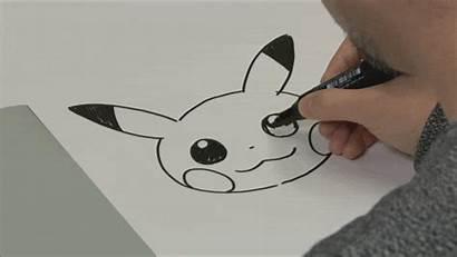 Draw Pikachu Teach Sugimori Ken Character Want