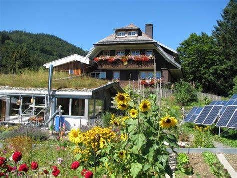 Haus Sonne, Aitern, Germany Veggiehotels