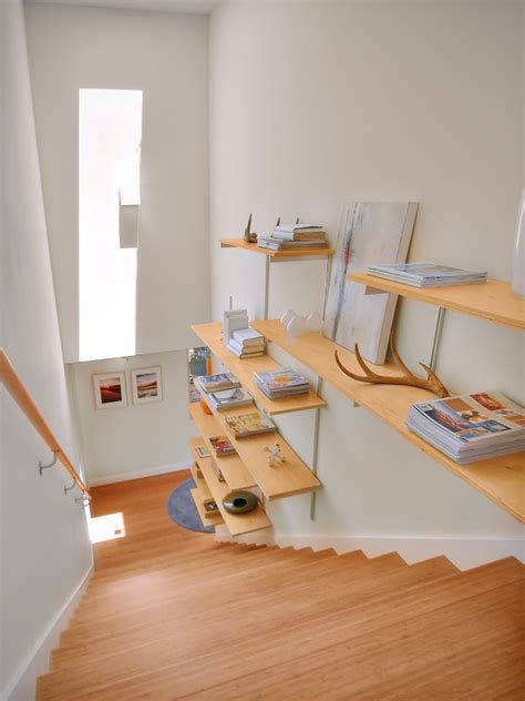 stair step bookcase combos    awe  decohoms