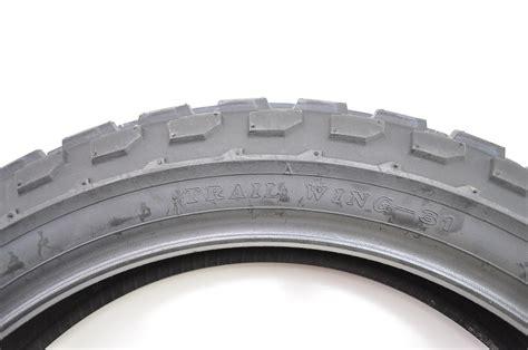 Bridgestone Trail Wing Tw31 Front Tire 130/80-18 Tt 66p