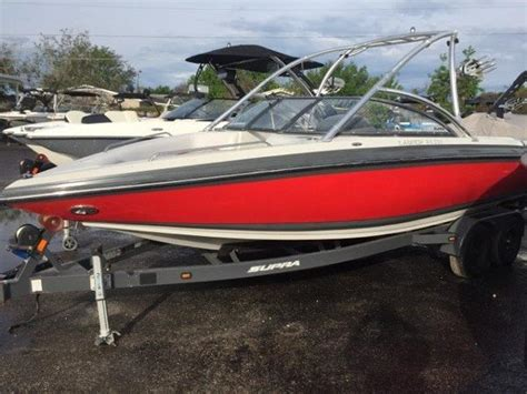 Supra Boats Top Speed by Supra 24 Ssv Boats For Sale