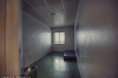 Inside Amsterdam's abandoned 'humane' high rise prison