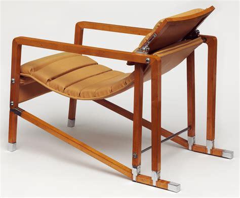 Transat Chair Eileen Gray by Eileen Gray Victoria And Albert Museum