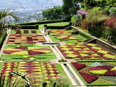 Botanischer Garten Funchal by Madeira Botanical Garden Jardim Botanico In Funchal