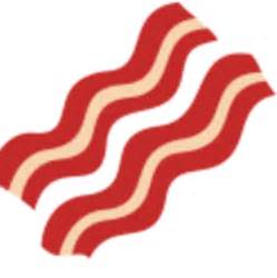 Bacon Emoji Copy and Paste