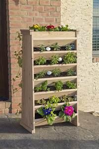 Vertical, Garden, Planter