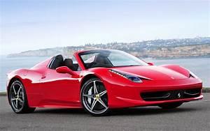Information About Ferrari 458 Italia Spyder Wallpaper Hd Yousense Info