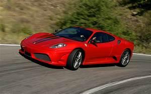 Ferrari Car Wallpapers Full HD Startwallpapers