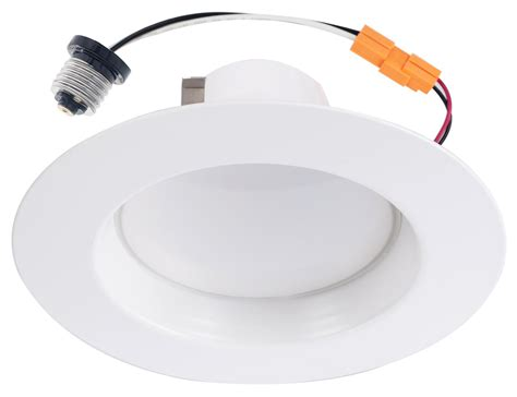 4 inch can lights 12 x downlight trim 10 5w led recessed dimmable 4 inch