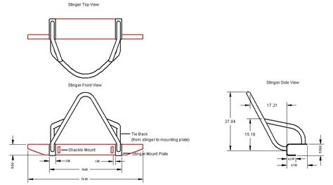 homemade jeep bumper plans time for a new front bumper