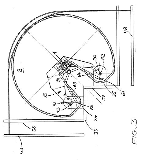Patent Ep0818162a1  Eckschrankdrehbeschlag  Google Patents