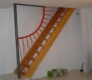 Rampe Pour Escalier : rampe en corde rampe escalier pinterest garde corps rampe escalier et rampes ~ Melissatoandfro.com Idées de Décoration