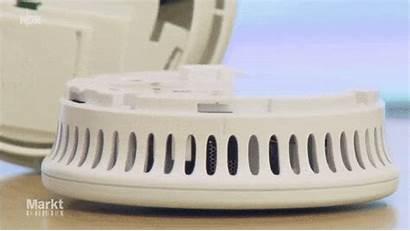 Humo Detector Varios Obligatorios Detectores Paises Cocinas