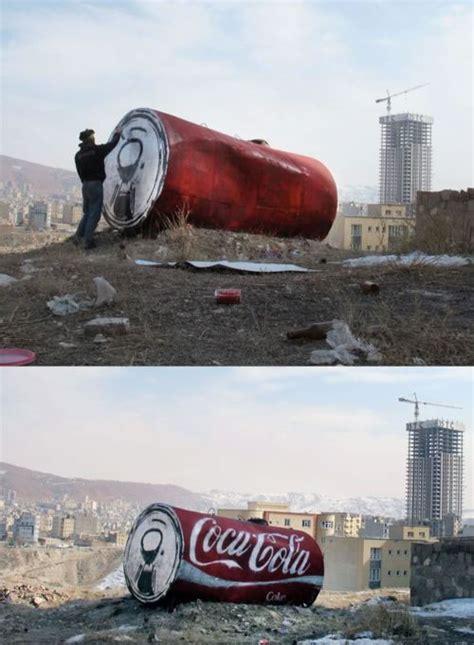 funny street art  maret  lowongan kerja