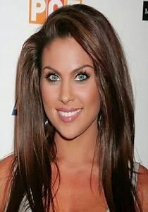 Best Hair Color For Olive Skin Tones And Brown Green